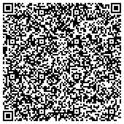 QR-код с контактной информацией организации ШУМЕРЛИНСКОЕ РАЙПО