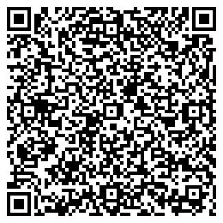 QR-код с контактной информацией организации МАЯК МРЭП