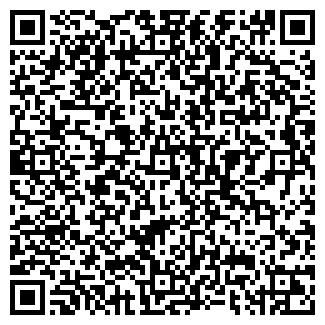 QR-код с контактной информацией организации БЫТ ОАО