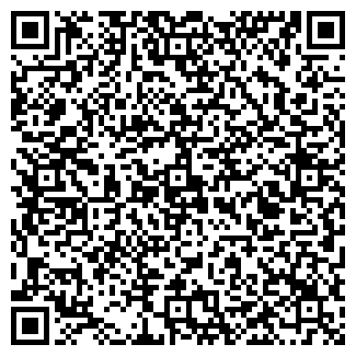 QR-код с контактной информацией организации ЗАО ВЕРХОВИНО