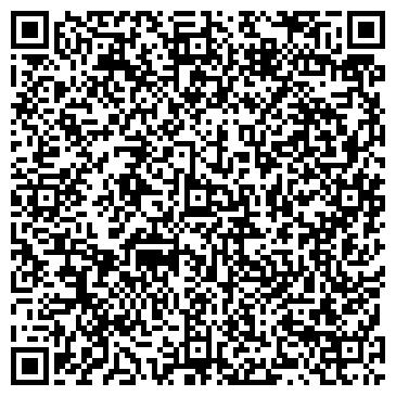 QR-код с контактной информацией организации ЮРЬЯНСКАЯ ДОРОЖНО-СТРОИТЕЛЬНАЯ ПМК