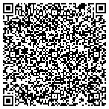 QR-код с контактной информацией организации ЮРЬЯНСКИЙ МЕХАНИЗИРОВАННЫЙ ЛЕСОПУНКТ, МУП