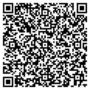 QR-код с контактной информацией организации ТОО НОВЬ