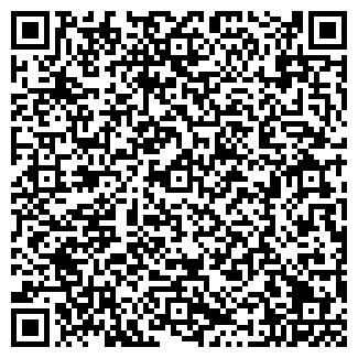 QR-код с контактной информацией организации КОЛХОЗ ВЫСОКОВСКИЙ