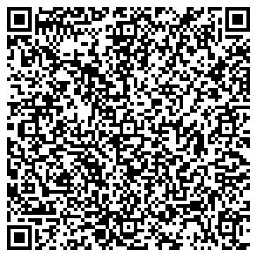 QR-код с контактной информацией организации ГЛОБАЛ ЭЙР-РОЗЕНБЛЮЗ, АТЫРАУСКИЙ ФИЛИАЛ