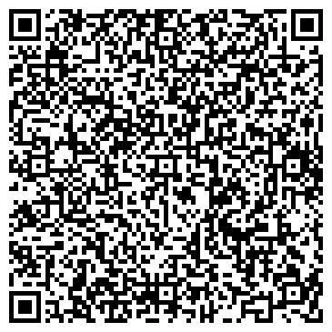 QR-код с контактной информацией организации СБ РФ ЧУВАШСКОЕ ОТДЕЛЕНИЕ № 4438 ЯДРИНСКОЕ