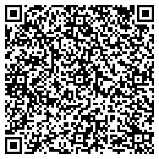 QR-код с контактной информацией организации СУРСКИЕ ЗОРИ