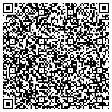 QR-код с контактной информацией организации ОТДЕЛЕНИЕ ФЕДЕРАЛЬНОГО КАЗНАЧЕЙСТВА ПО ЯДРИНСКОМУ РАЙОНУ