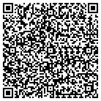 QR-код с контактной информацией организации ЯДРИНСКОГО РАЙОНА ВК