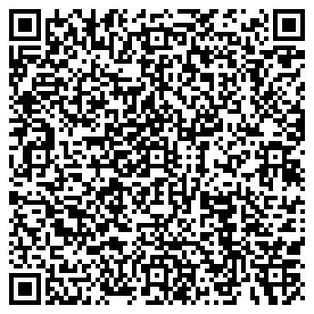 QR-код с контактной информацией организации ЯДРИНСКАЯ ТИПОГРАФИЯ