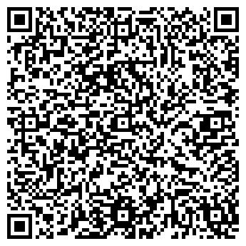 QR-код с контактной информацией организации ГУП ЯДРИНСКИЙ ЛЕСХОЗ