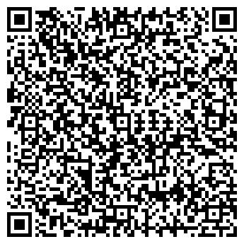 QR-код с контактной информацией организации БЛАГОВАРСКОЕ ООО