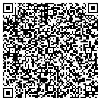 QR-код с контактной информацией организации ХРАМ УСПЕНИЯ ДЕВЫ МАРИИ