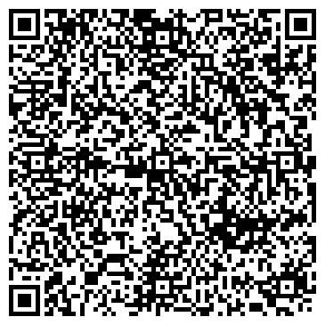 QR-код с контактной информацией организации ФОНД СОЦИАЛЬНОГО СТРАХОВАНИЯ ЯЛЬЧИКСКОГО РАЙОНА