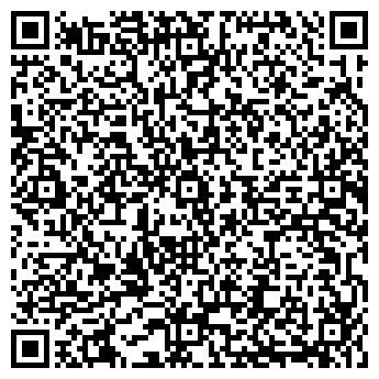 QR-код с контактной информацией организации АТЫРАУ, АВТОТРАНС ОАО