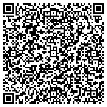 QR-код с контактной информацией организации ЯНАУЛЬСКИЙ ХЛЕБОЗАВОД