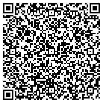 QR-код с контактной информацией организации АТЫРАУ, МОТОР СЕРВИС ТОО
