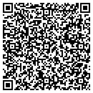 QR-код с контактной информацией организации ЧЕПЕЦКОЕ, ТОО