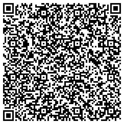 QR-код с контактной информацией организации № 5 ДЕТСКИЙ САД С ОСУЩЕСТВЛЕНИЕМ ХУДОЖЕСТВЕННО-ЭСТЕТИЧЕСКОГО РАЗВИТИЯ