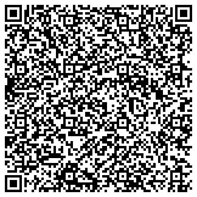 QR-код с контактной информацией организации № 6 ДЕТСКИЙ САД (ФИЛИАЛ)