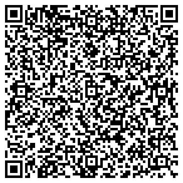 QR-код с контактной информацией организации АТЫРАУ, ТУДЕЙ АГЕНТСТВО ТОО ГАЗЕТА