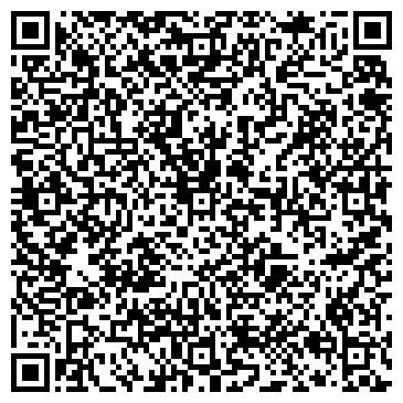 QR-код с контактной информацией организации № 53 ДЕТСКИЙ САД (ФИЛИАЛ № 1)