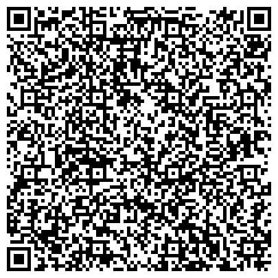 QR-код с контактной информацией организации № 119 ДЕТСКИЙ САД С ОСУЩЕСТВЛЕНИЕМ ХУДОЖЕСТВЕННО-ЭСТЕТИЧЕСКОГО РАЗВИТИЯ