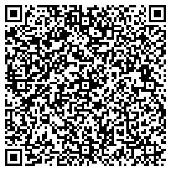 QR-код с контактной информацией организации № 125 ДЕТСКИЙ САД