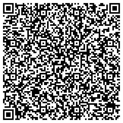 QR-код с контактной информацией организации № 135 ДЕТСКИЙ САД КОМБИНИРОВАННОГО ВИДА С КРУГЛОСУТОЧНЫМИ ГРУППАМИ