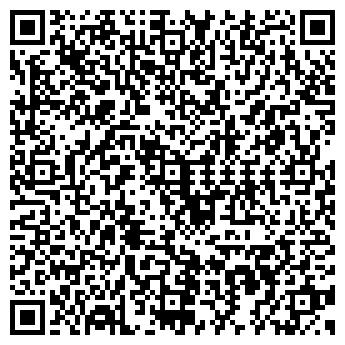 """QR-код с контактной информацией организации """"ВЕСНУШКА"""""""