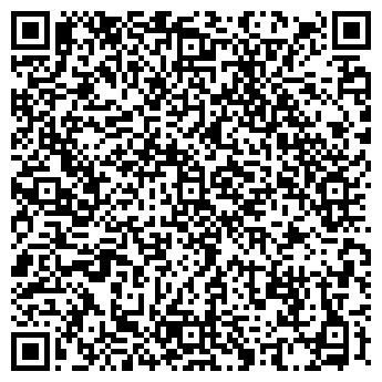 QR-код с контактной информацией организации ГОУ ШКОЛА № 245