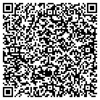 QR-код с контактной информацией организации ГОУ ШКОЛА № 241