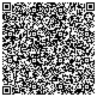 QR-код с контактной информацией организации № 5 КОРРЕКЦИОННАЯ ДЛЯ ДЕТЕЙ С ТЯЖЕЛЫМИ НАРУШЕНИЯМИ РЕЧИ