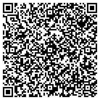 QR-код с контактной информацией организации ШКОЛА № 234 (ФИЛИАЛ)