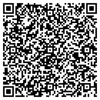 QR-код с контактной информацией организации № 245
