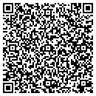 QR-код с контактной информацией организации № 259