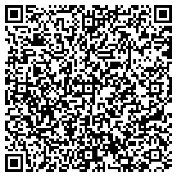 QR-код с контактной информацией организации № 278 НАЧАЛЬНАЯ ШКОЛА