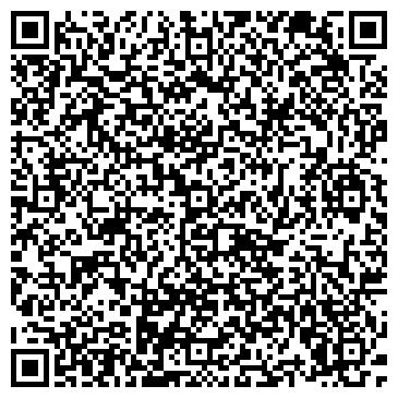 QR-код с контактной информацией организации ШКОЛА № 281 С УГЛУБЛЕННЫМ ИЗУЧЕНИЕМ ХИМИИ