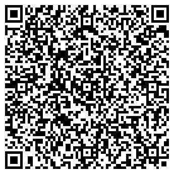 QR-код с контактной информацией организации ШКОЛА № 286