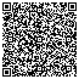 QR-код с контактной информацией организации № 288