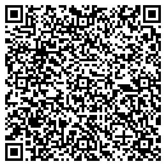 QR-код с контактной информацией организации № 307