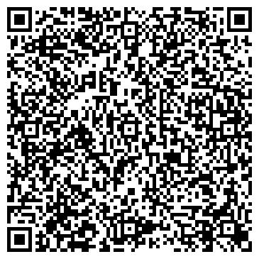QR-код с контактной информацией организации АТЫРАУСКИЙ ИНЖЕНЕРНО-ГУМАНИТАРНЫЙ ИНСТИТУТ