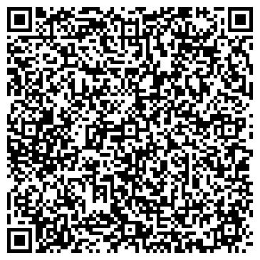 QR-код с контактной информацией организации № 616 ЦЕНТР ДИНАМИКА, VI ВИДА