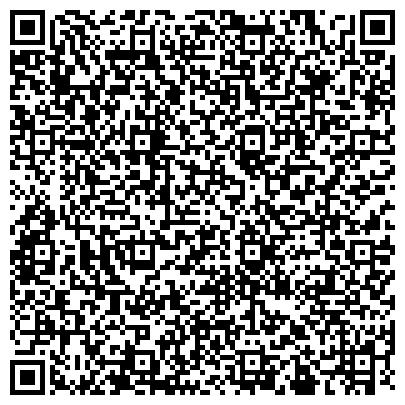 QR-код с контактной информацией организации САНКТ-ПЕТЕРБУРГСКАЯ ЧАСТНАЯ ОБЩЕОБРАЗОВАТЕЛЬНАЯ ШКОЛА ТТИШБ, НОУ