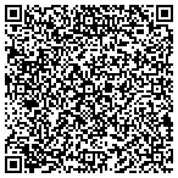 QR-код с контактной информацией организации УСПЕХ ОБРАЗОВАТЕЛЬНЫЙ ЦЕНТР АНОО