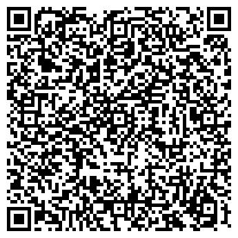 QR-код с контактной информацией организации ГОУ ШКОЛА № 232