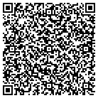 QR-код с контактной информацией организации ГОУ ШКОЛА № 256