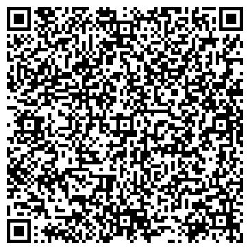 QR-код с контактной информацией организации АТЫРАУСКИЙ ОБЛАСТНОЙ ЦЕНТР ГОССТРОЙЛИЦЕНЗИИ