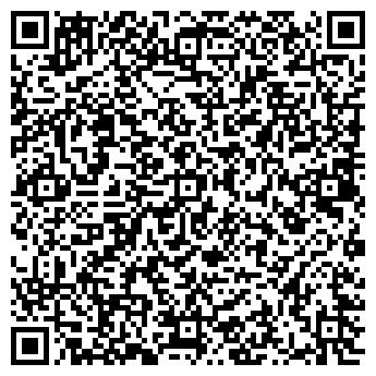 QR-код с контактной информацией организации ГОУ ШКОЛА № 259