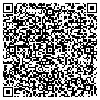 QR-код с контактной информацией организации ШКОЛА ЛОГОС, НОУ